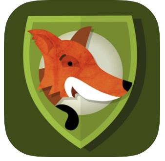 Spannend wandelen met de Vossenstreken-app